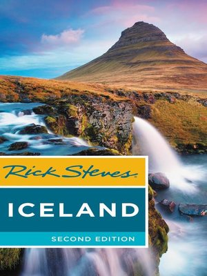 cover image of Rick Steves Iceland