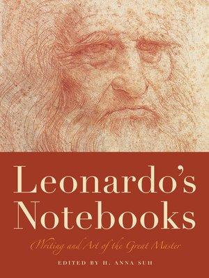 cover image of Leonardo's Notebooks