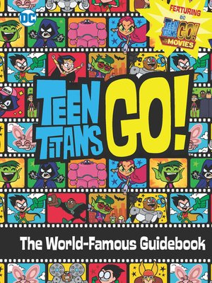 cover image of The World-Famous Guidebook
