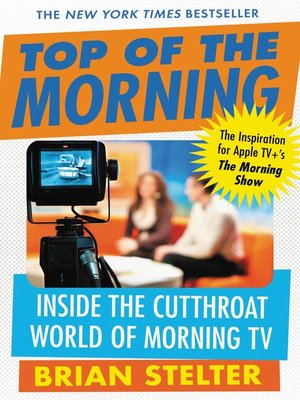 cover image of Top of the Morning