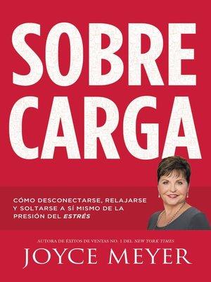 cover image of Sobrecarga