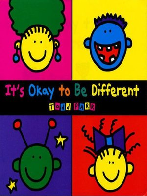 cover image of It's Okay to Be Different
