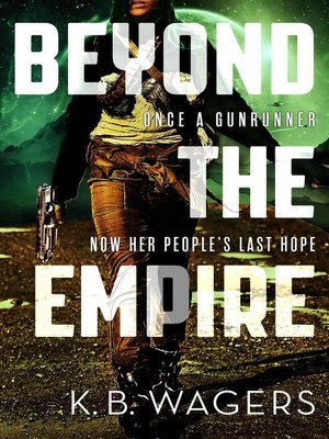 cover image of Beyond the Empire