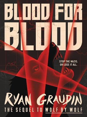 cover image of Blood for Blood