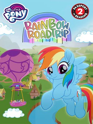 cover image of Road Trip Event