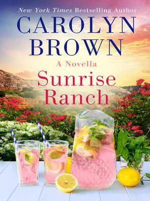 cover image of Sunrise Ranch--A Daisies in the Canyon Novella