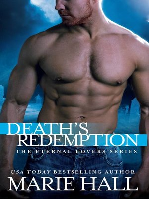 cover image of Death's Redemption