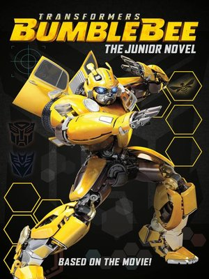 cover image of Transformers Bumblebee