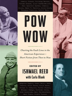 cover image of Pow-Wow