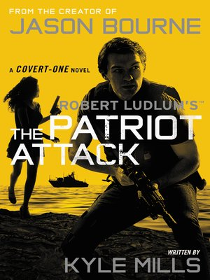 cover image of The Patriot Attack
