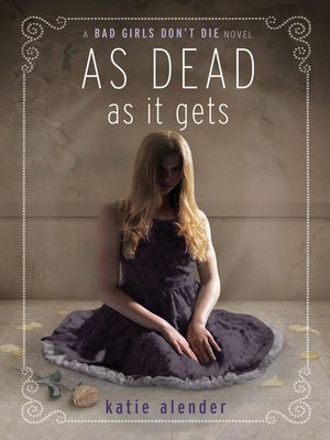 cover image of As Dead as it Gets