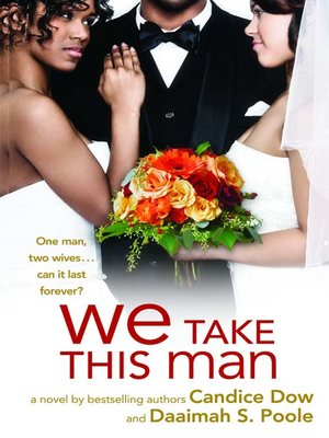 cover image of We Take This Man