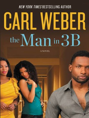 cover image of The Man in 3B