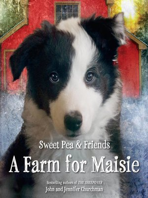 cover image of A Farm for Maisie