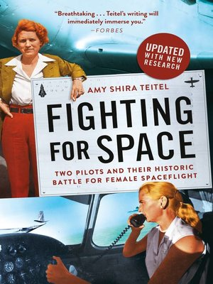 cover image of Fighting for Space