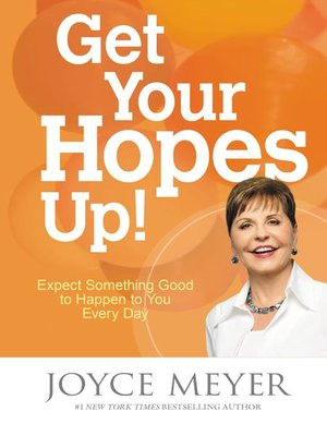 cover image of Get Your Hopes Up!