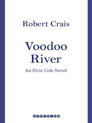 cover image of Voodoo River