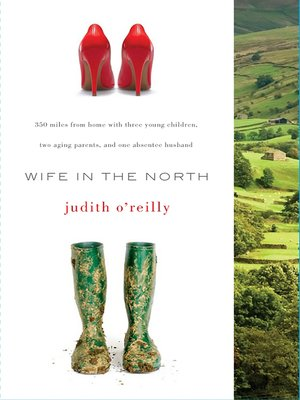 cover image of Wife in the North