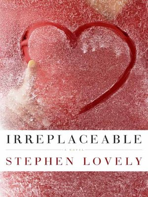 cover image of Irreplaceable