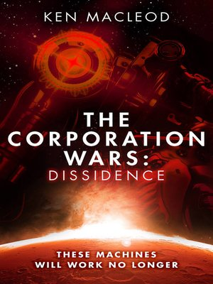 cover image of Dissidence