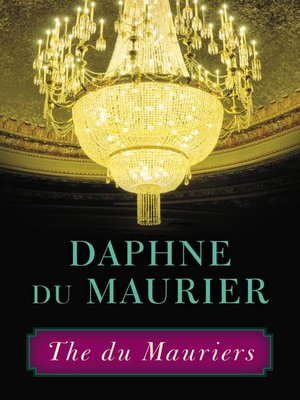 cover image of The du Mauriers