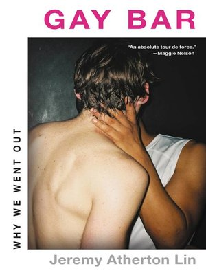 cover image of Gay Bar