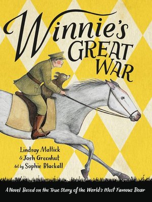 cover image of Winnie's Great War