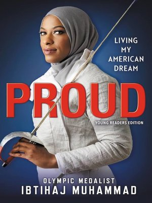 cover image of Proud