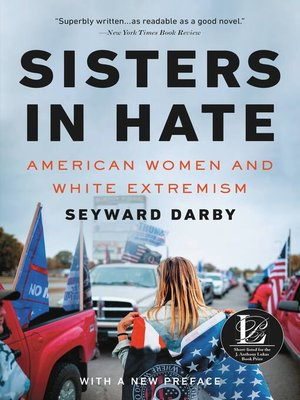 cover image of Sisters in Hate