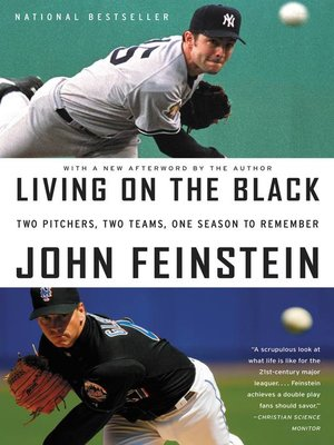 cover image of Living on the Black