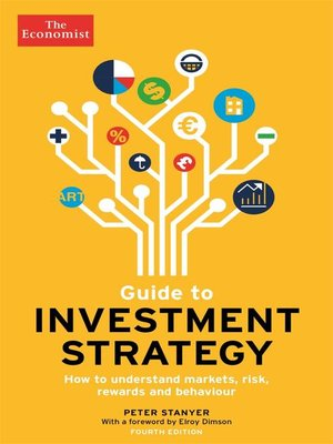 cover image of Guide to Investment Strategy