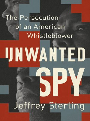 cover image of Unwanted Spy