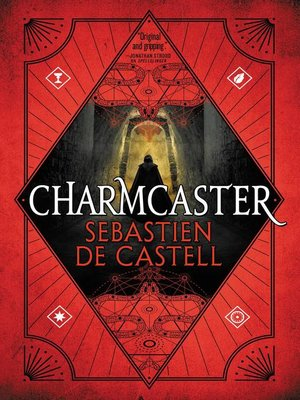cover image of Charmcaster