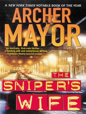 cover image of The Sniper's Wife