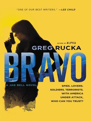 cover image of Bravo