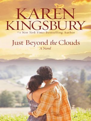 cover image of Just Beyond the Clouds