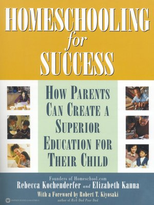 cover image of Homeschooling for Success