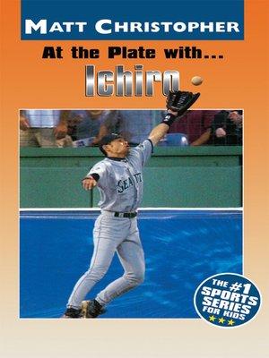 cover image of Ichiro