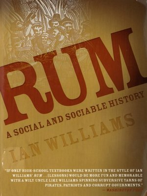 cover image of Rum