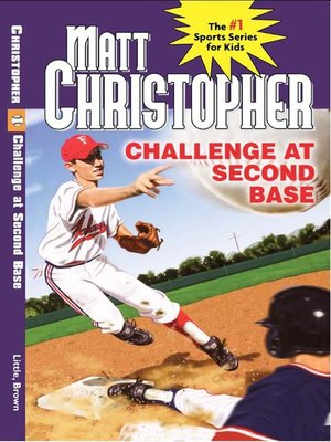 cover image of Challenge at Second Base