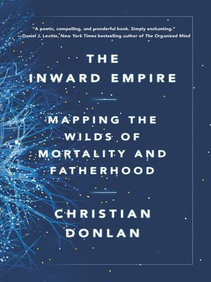 cover image of The Inward Empire