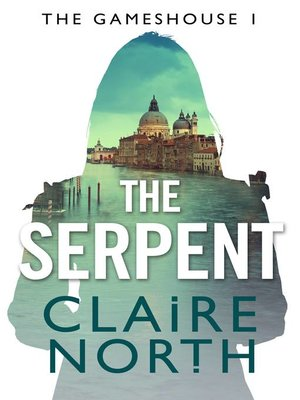 cover image of The Serpent