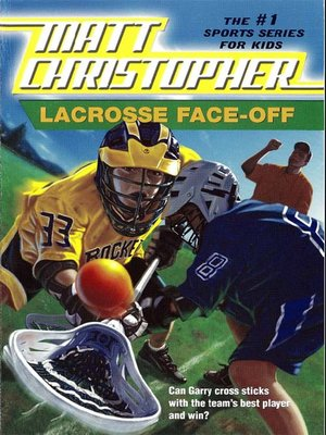 cover image of Lacrosse Face-Off