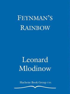 cover image of Feynman's Rainbow