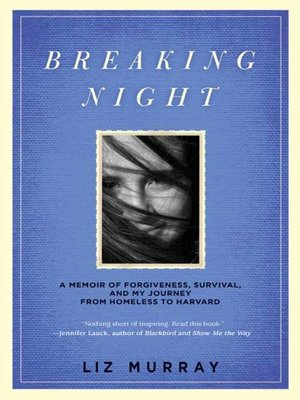cover image of Breaking Night