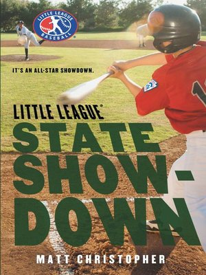 cover image of State Showdown
