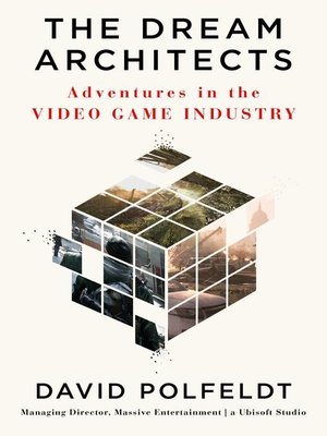 cover image of The Dream Architects