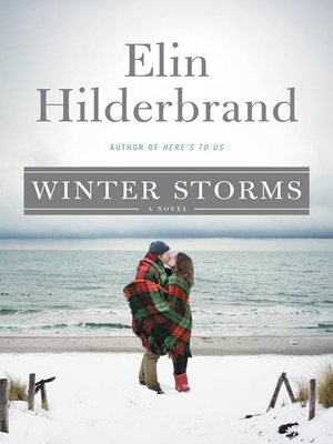 cover image of Winter Storms