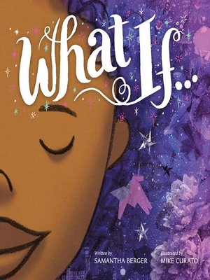 cover image of What If...