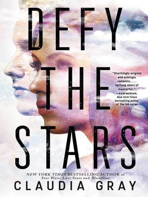 Cover image for Defy the Stars Series, Book 1